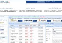 Borsa Virtuale cos'è e come funziona