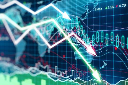tendances du marché Forex