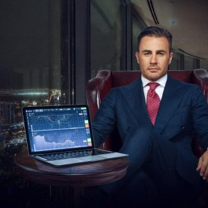 IQ Option Piattaforma di Trading Demo