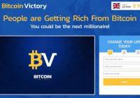 Bitcoin Victory